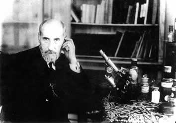 Cajal y su micro